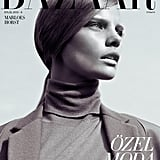 Harper's Bazaar Turkey September 2012