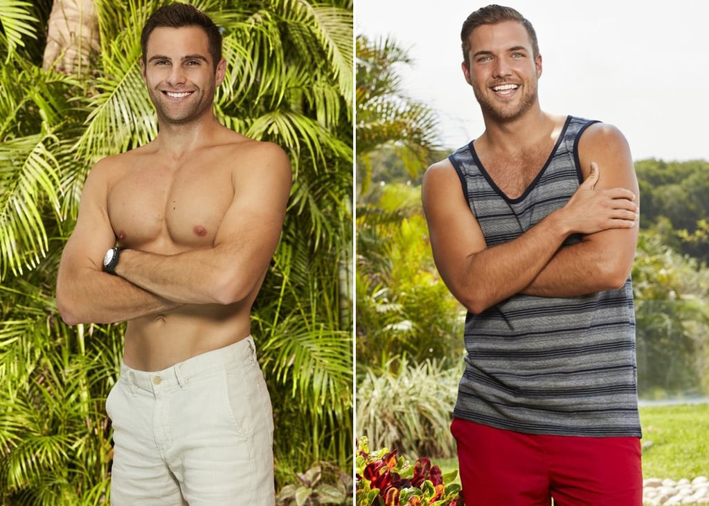 Which of Becca's Men Will Be on Bachelor in Paradise?