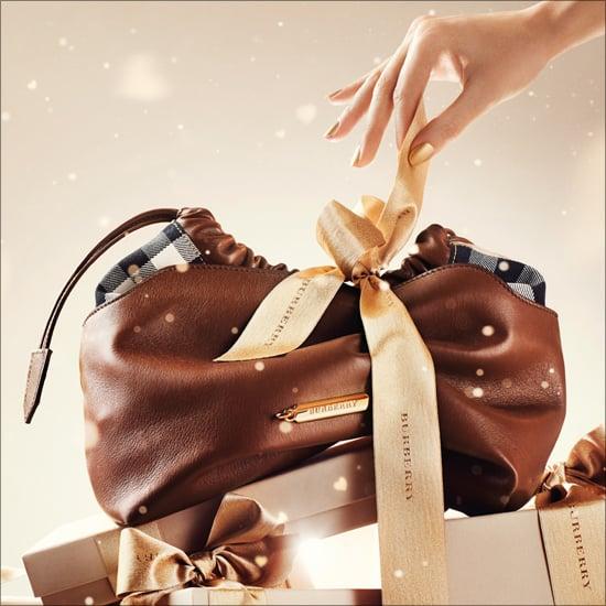 Burberry Christmas Gifts