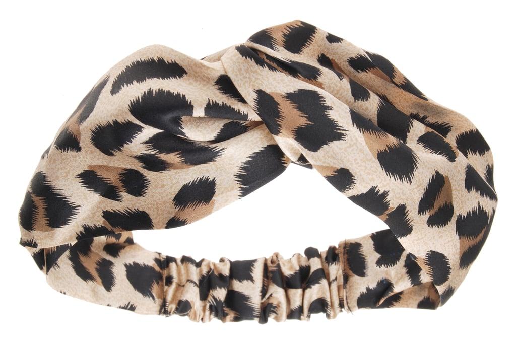 L. Erickson USA Firenze Interlocking Turban Headwrap