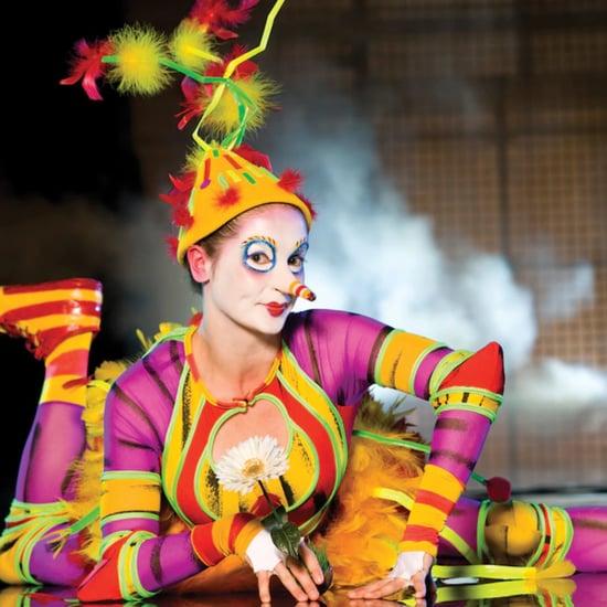 New Cirque du Soleil Show at Disney Springs