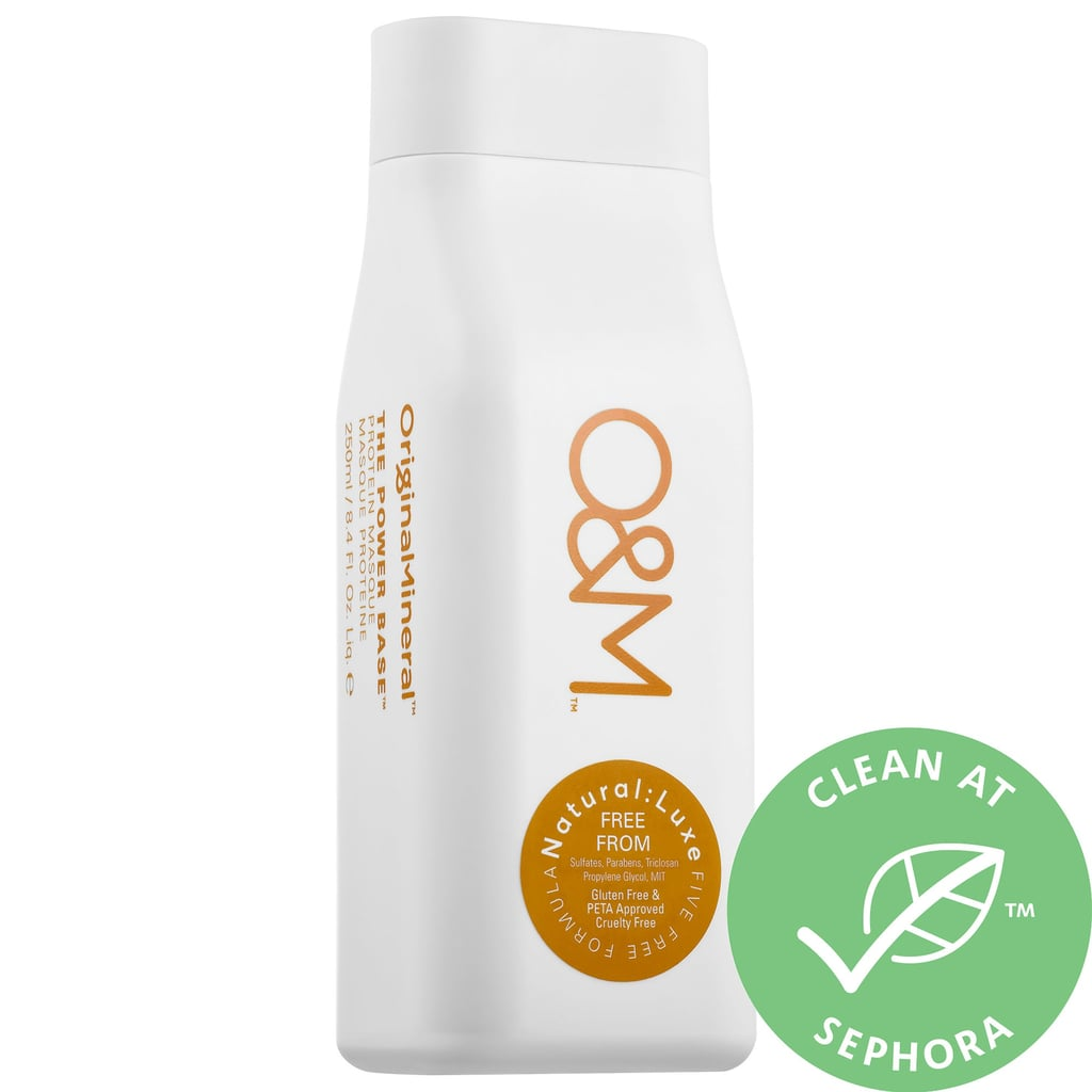 O&M The Power Base Protein Mask
