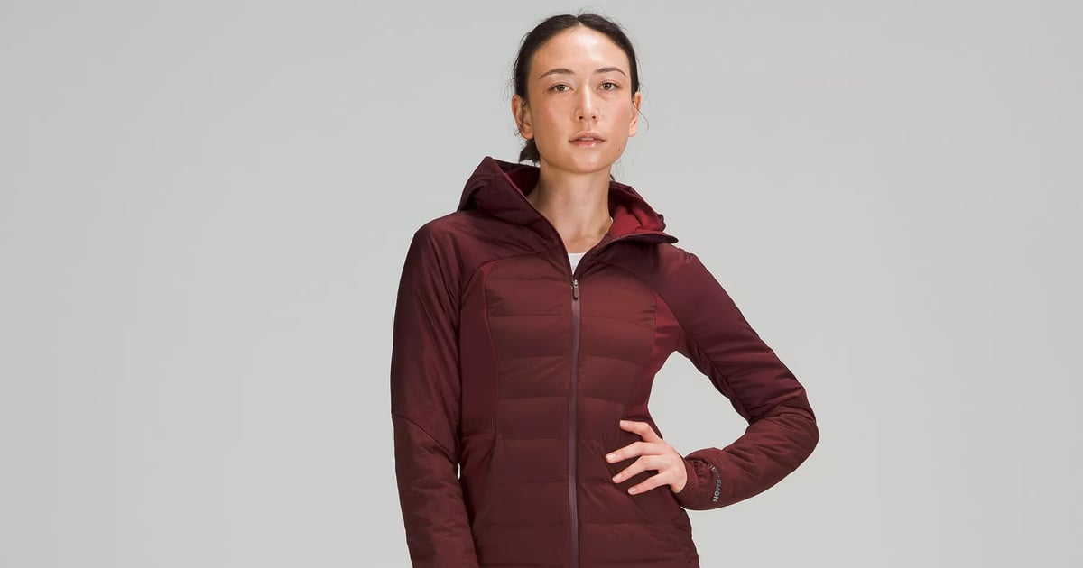 Fall Weather Is Here, So Bring One of These 11 Jackets When You Go Running