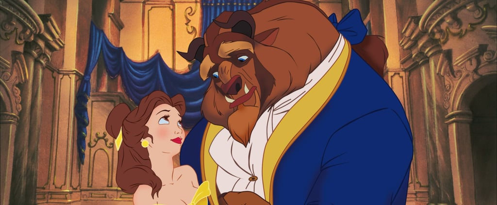 6 of Your Favorite Disney Princess Movies Are Returning to Theaters This Fall