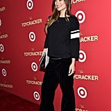 At Target's Toycracker Premiere in NYC