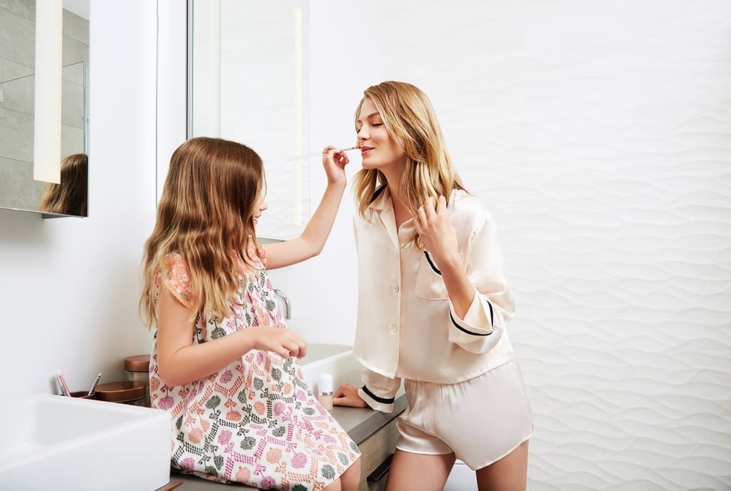 Beauty Lessons We Learned From Our Mum