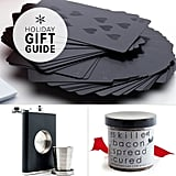 Stumped about what to give the men in your life? Look no further than this POPSUGAR Smart Living gift guide that's chock-full of affordable and DIY gifts for men of all ages.