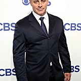 Matt LeBlanc: July 15