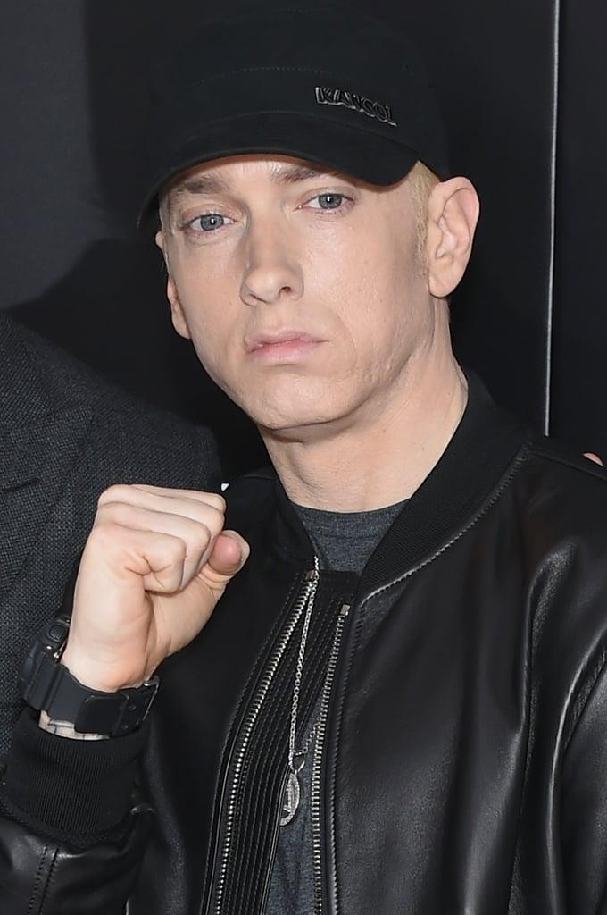 Hot Pictures of Eminem | POPSUGAR Celebrity