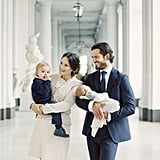 Pictures of Prince Gabriel of Sweden