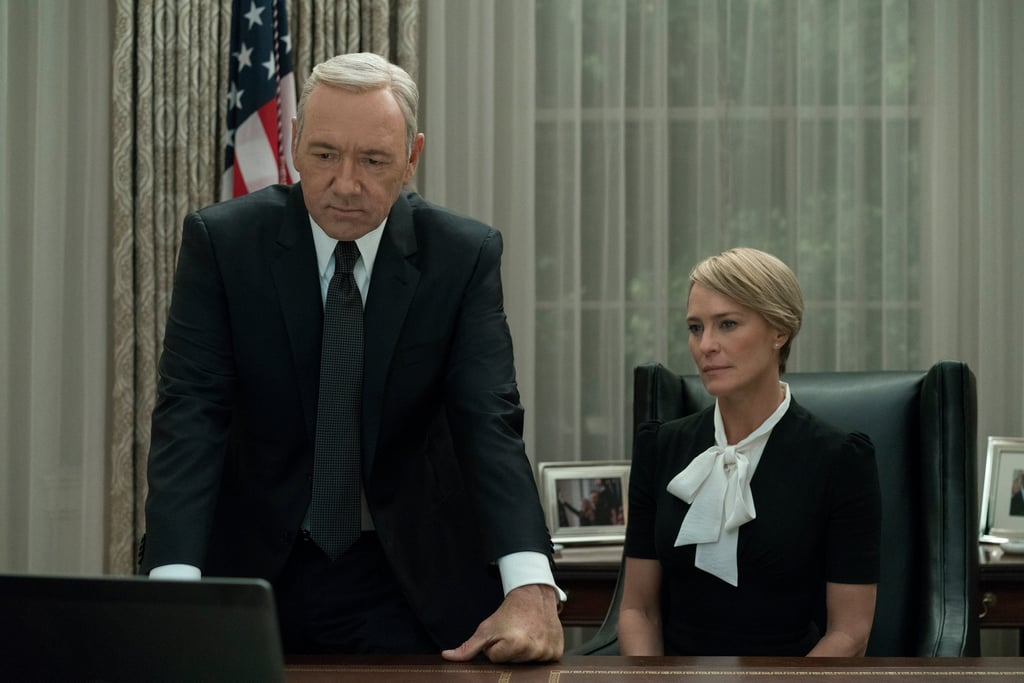 Who Dies in House of Cards Season 5?
