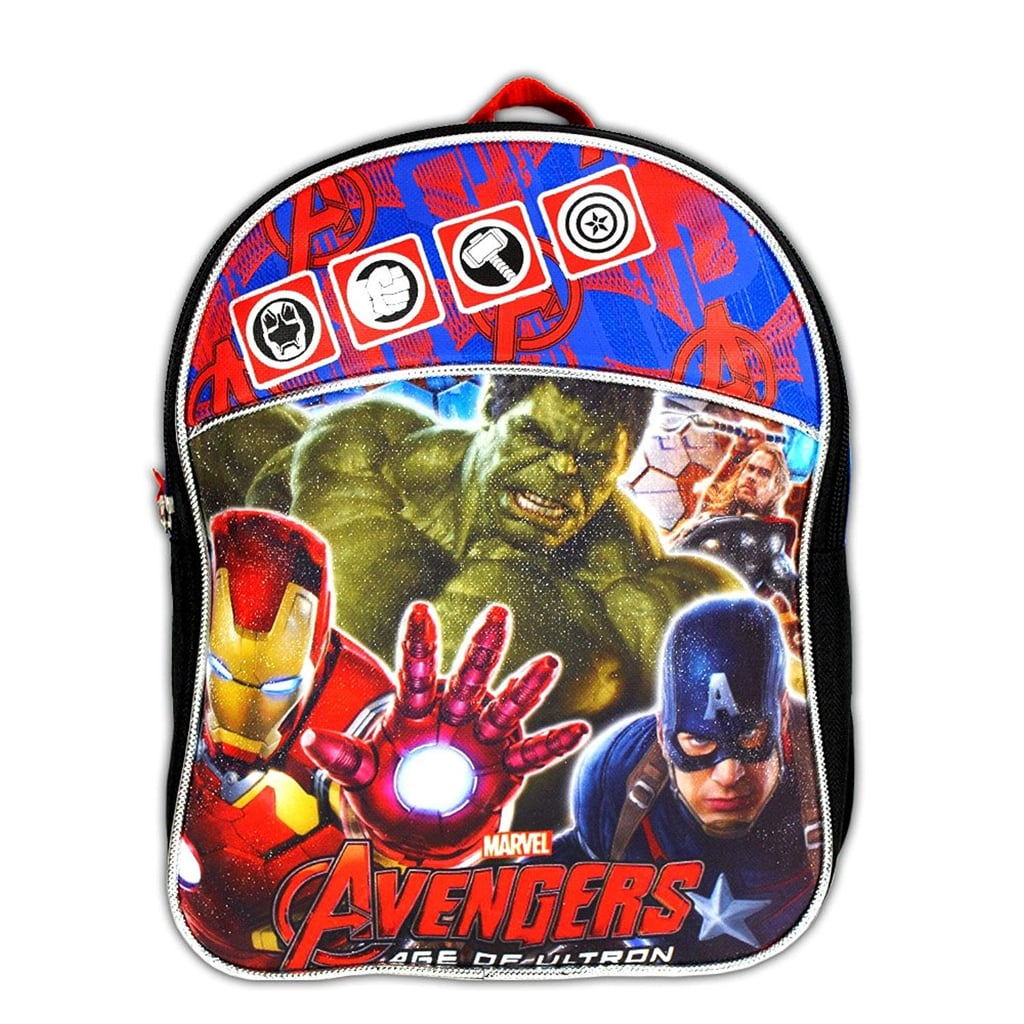 Marvel 11 inch Mini Backpack