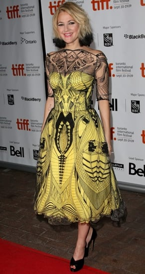 Photo of Drew Barrymore at Whip It Party at 2009 Toronto Film Festival 2009-09-14 18:00:08