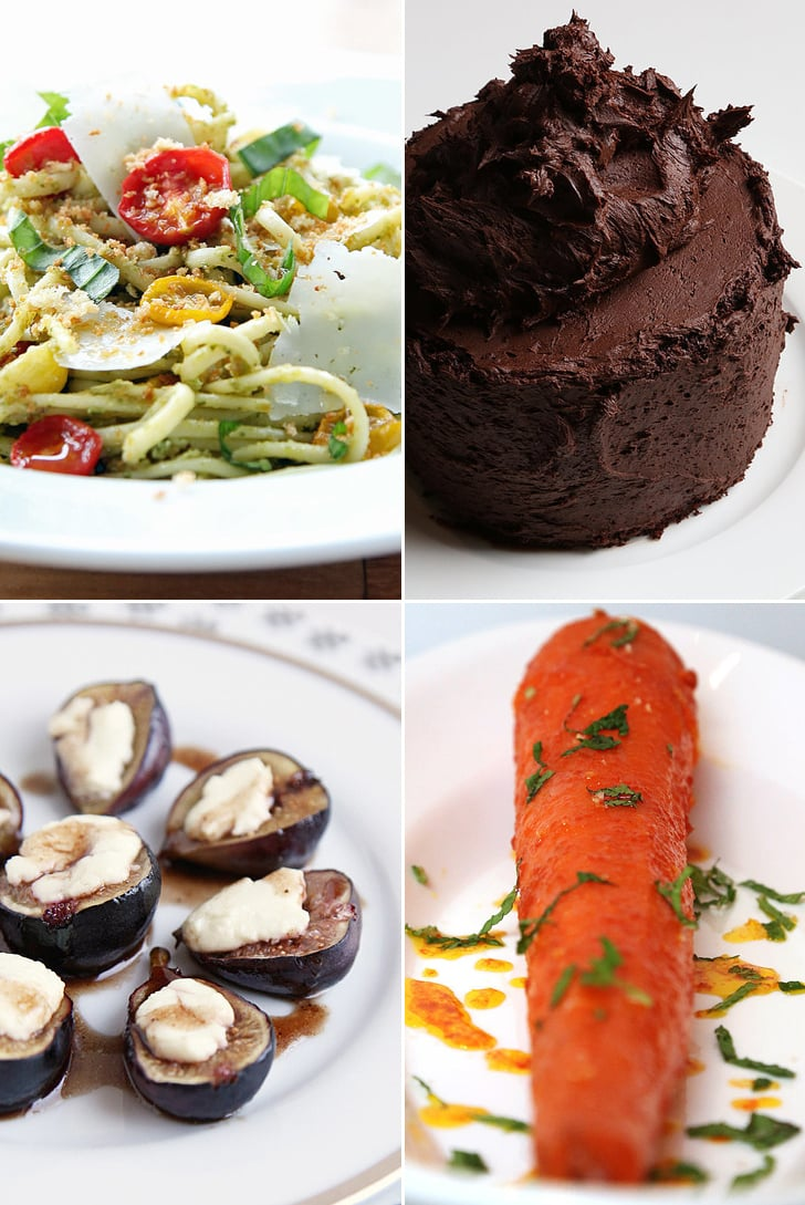Aphrodisiac Appeal: 20 Romantic Recipes For Valentine's Day
