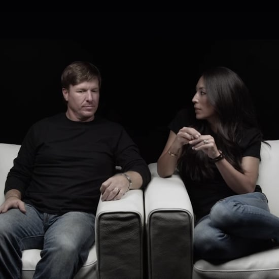 Chip and Joanna Gaines I Am Second Video