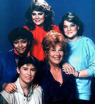 Memorable TV and Movie Mother Figures
