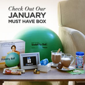 Our January '13 POPSUGAR Must Have Box —Revealed!