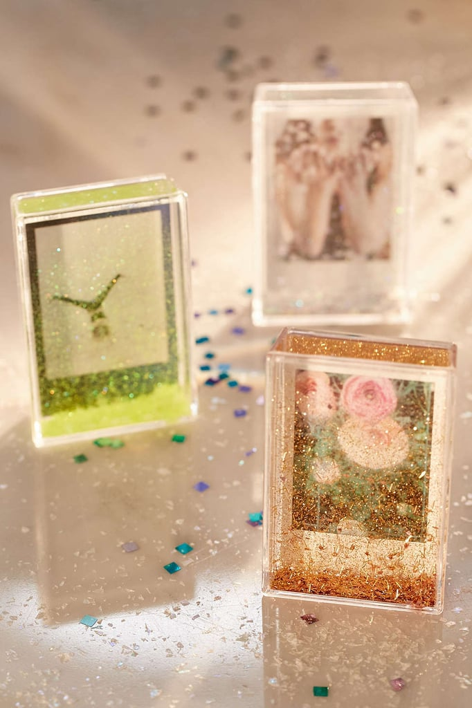 Mini Instax Glitter Picture Frame 6 Or Two For 10 Gift Ideas