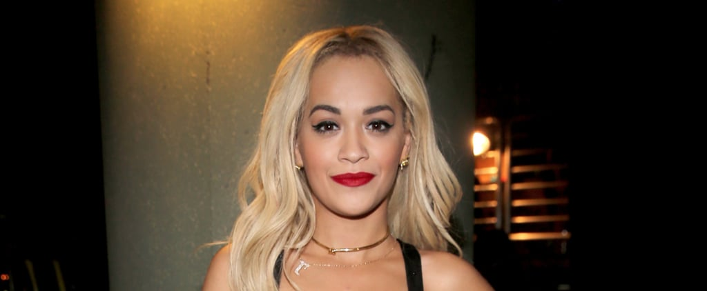 Rita Ora's Best Beauty Looks