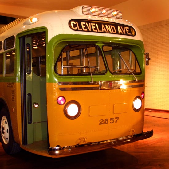 Bus Systems Honoring Rosa Parks 2016