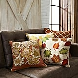 Fall Pillows ($25-40)
