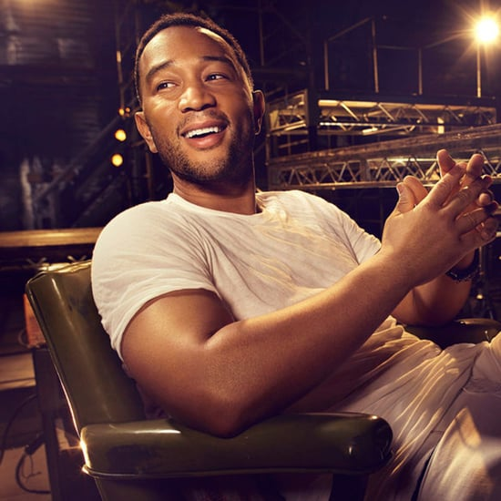John Legend Interview About Jesus Christ Superstar