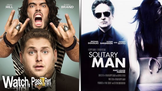 Get Him to the Greek Movie Review and Solitary Man Movie Review 2010-06-04 13:28:18