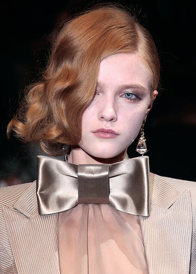 Our Top Ten Spring 2009 Trends: New Year's Eve Edition
