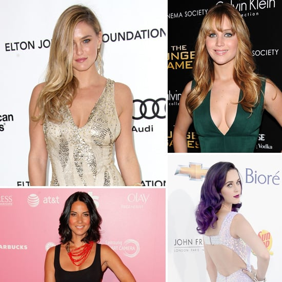 The 10 Hottest Women According to Maxim Readers