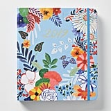 Anthropologie Paloma Alice 12-Month Planner