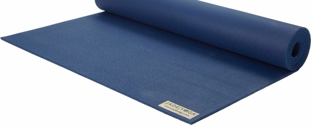 I Had the Same Yoga Mat For Years, but This One Made Me Switch