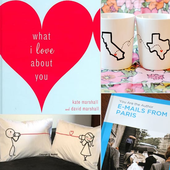 Long-Distance Relationship Gifts