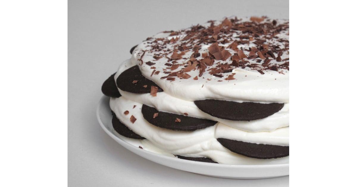 Magnolia Icebox Cake Recipe