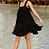 Heart Signal Convertible Mini Dress