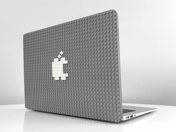 Brik Lego Laptop Case