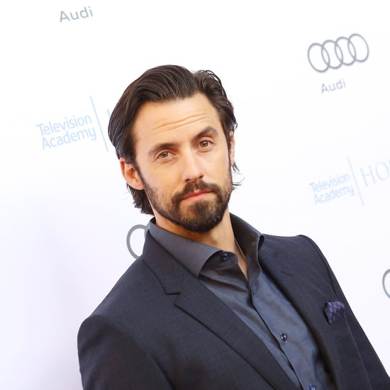 Milo Ventimiglia Talking About Quitting Acting June 2017
