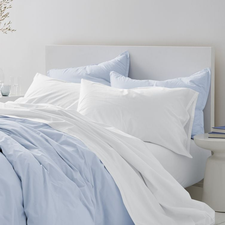 Best Bed Sheets to Stay Cool | POPSUGAR Home