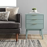 Hafley 3-Drawer End Table