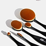 AOA Studio Paw Paw Charity: 5-Piece Ova Brush Set