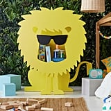 Drew Barrymore Flower Kids Lion Bookcase