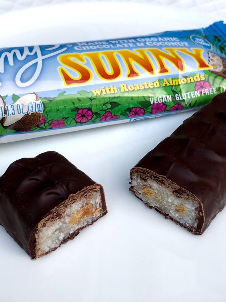 Amy's Sunny Candy Bar