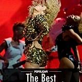 Beyoncé Long Hairstyles