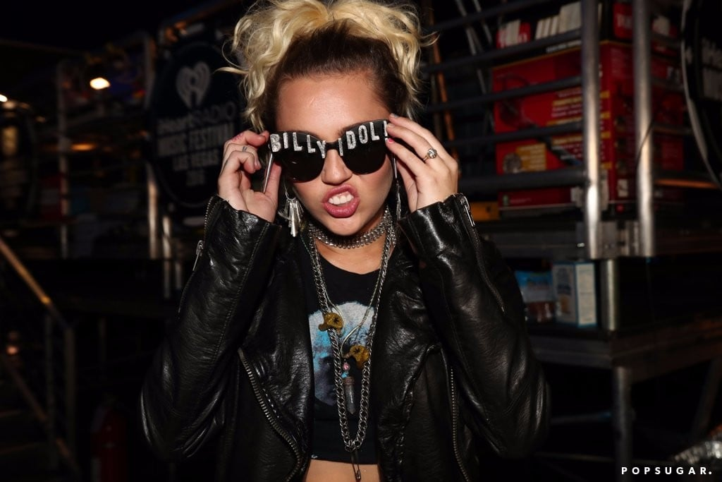 Miley Cyrus's Engagement Ring drafts