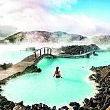 Take Stunning Polaroids in Iceland
