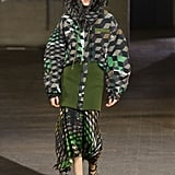 Preen by Thornton Bregazzi Autumn/Winter 2014