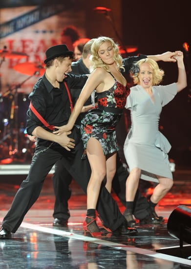 Pictures From 2010 CMT Music Awards