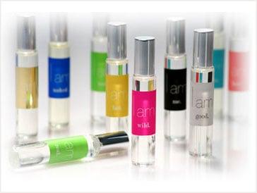 I am Danica Perfumes