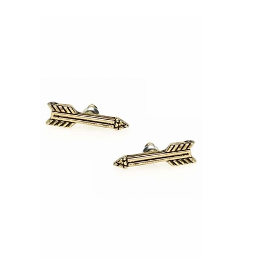 House of Harlow 1960 Short Arrow Studs, $30
