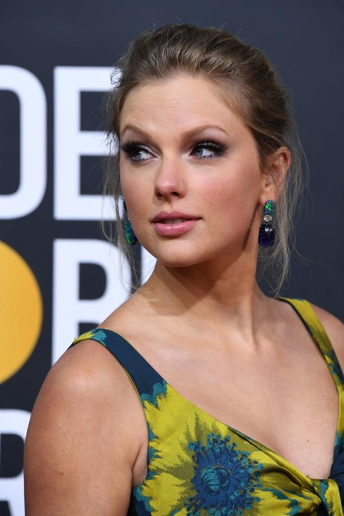 Taylor Swift at Golden Globes 2020