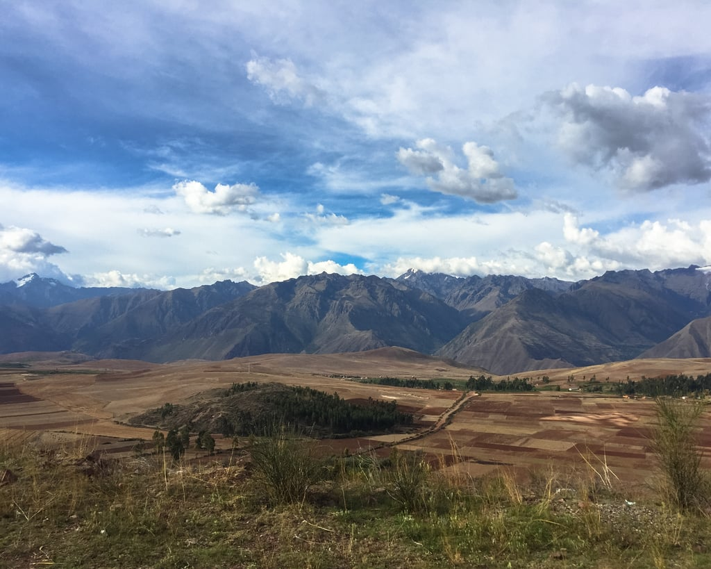 Embark on a day trip to The Sacred Valley.